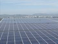 Rooftop solar power plan shows promise