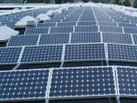 Chinese solar panels cloud prospects of $2 billion investment in domestic units