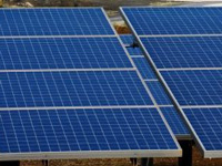Hyderabad: Centre's increased duty on solar power cells a bane