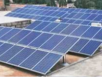 Selected to be solar city in 2015, only 260 Vijayawada households have solar power