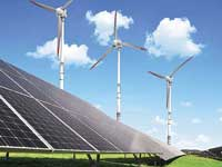 Conference stresses need to tap renewable energy sources more