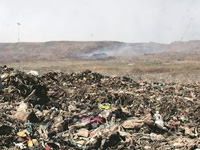 Are people supposed to die under garbage dump, asks NGT