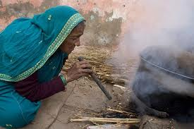 India cookstoves and fuels market assessment