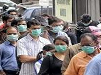 District hospital claims to start H1N1 test, health dept says not easy