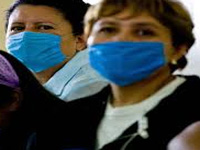 Two swine flu deaths in a fortnight