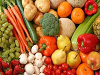 No pesticide limits prescribed for veggies, fruits sold in State