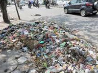 Farmers don't benefit from waste recycling plant in Erode town