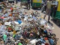 Foul play: Civic body burns garbage for a clean Jaipur
