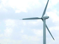 Tariff for wind energy comes down