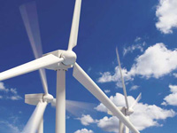 Wind industry getting into a 'distress situation'