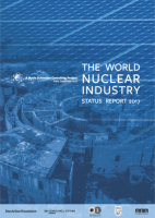 World Nuclear Industry Status Report 2017
